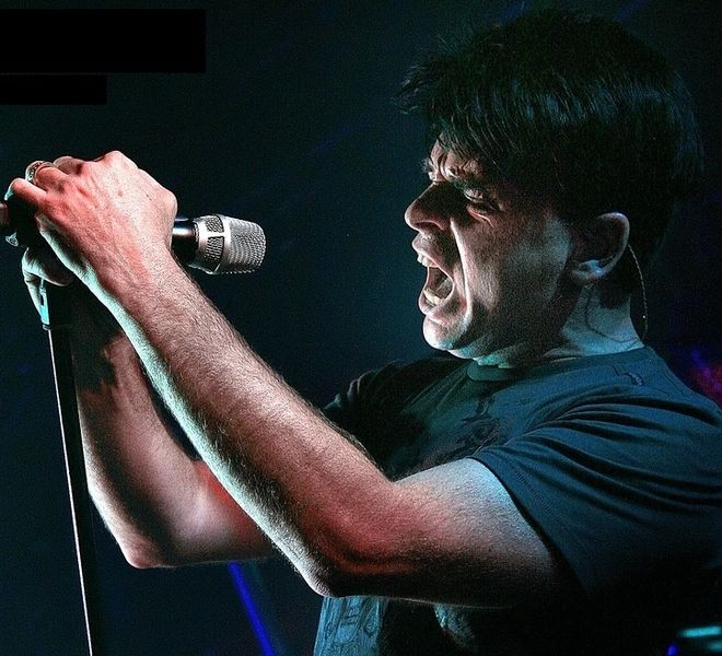 gary numan wallpaper